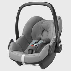 MAXI-COSI-PEBBLE Plus 婴儿汽车安全座椅提篮