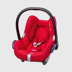 欧洲婴儿安全座椅最放心品牌MAXI-COSI-Cabriofix 最畅销婴儿汽车安全座椅提篮 (产地欧洲,最轻便,全球最畅销产品)