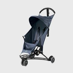 荷兰QUINNY Yezz 三轮轻便婴儿推车