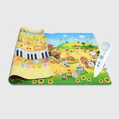 DWINGULER宝宝爬行垫双面加厚游戏地垫