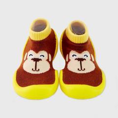 吉木新monkey monkey 宝宝袜鞋 宝宝学步鞋