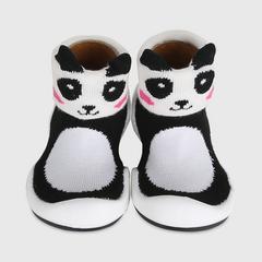 KOMUELLO cheek panda 宝宝袜鞋 宝宝学步鞋