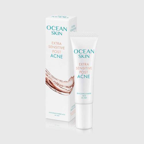 OCEAN SKIN Extra Sensitive Post Acne 10ml