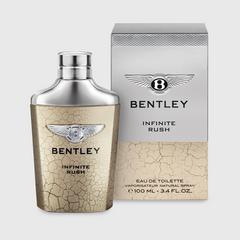 宾利(BENTLEY) Infinite Rush EDT 100毫升