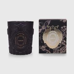 Pañpuri LEATHER HOURS 香水蜡烛 260克/8.8盎司