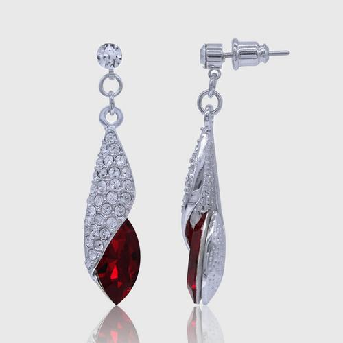 12VICTORY 耳环 Diamond Marque