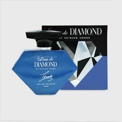 本田圭佑(KEISUKE HONDA)钻石系列 LIMITED香水 50ml