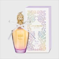 瓦西里萨(VASILISA ) 小秘密香水