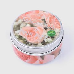 PRAILEELA 木兰&粉色气泡饮料香味 护手霜50克