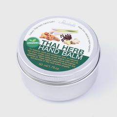 PRAILEELA 泰国草本植物护手霜50克