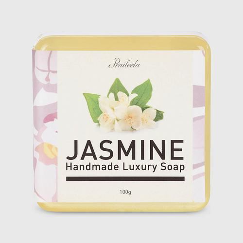 PRAILEELA 茉莉香皂100克
