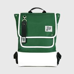 Cho-R 背包 501 款 绿色
