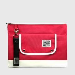 Cho-R 手拿包 503 款 红色