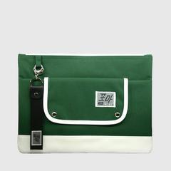 Cho-R 手拿包 503 款 绿色