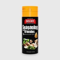 BECKY 健康调味料,紫菜香菇风味170克