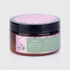 PRAILEELA Magnolia & Pink Fizz 身体磨砂膏 250 克
