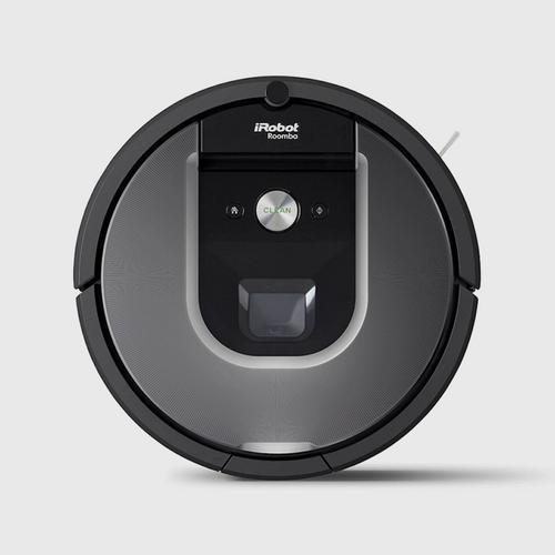 艾罗伯特 (iRobot Braava) 960扫地机器人 - 银色