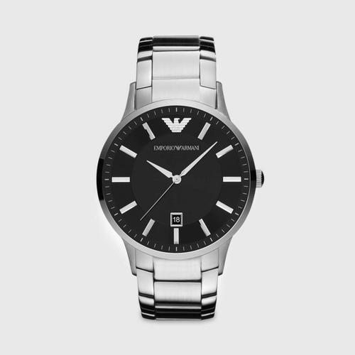Emporio Armani Gents Classic Watch 43mm