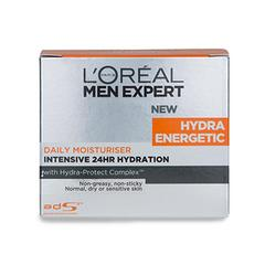 L'ORÉAL PARIS MEN EXPERT - Hydra Energetic - Dry-to-sensitive Face Cream 50mL