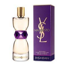 Yves Saint Laurent Manifesto EDP 90 ML