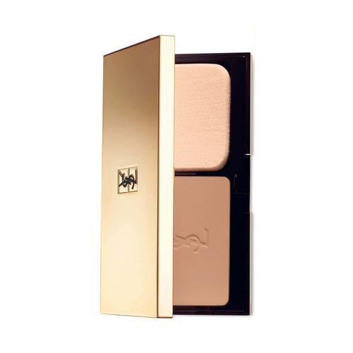 圣罗兰(Yves Saint Laurent)明彩丝柔粉饼盒
