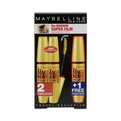 MAYBELLINE - TRIO - the MAGNUM - Superfilm Smudgeproof