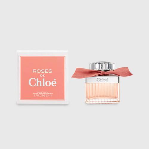 Chloé Roses de Chloe 50ML Eau de Toilette