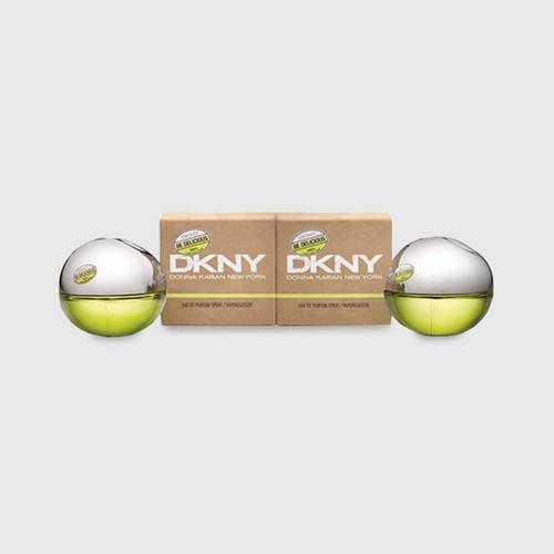 DKNY绿苹果女士香氛2支装