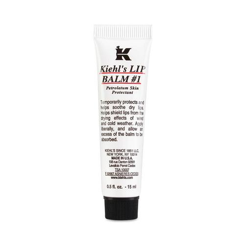 KIEHL'S 15ML Lip Balm #1
