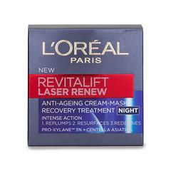 L'ORÉAL PARIS - Revitalift Laser - Night Cream 50mL