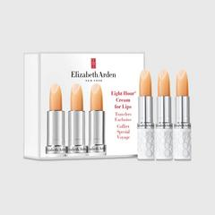 ELIZABETH ARDEN EIGHT HOUR STICK LIP PROTECTAN TRIO
