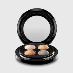 M∙A∙C MINERALIZE EYE SHADOW X4 2 g / .04 US OZ