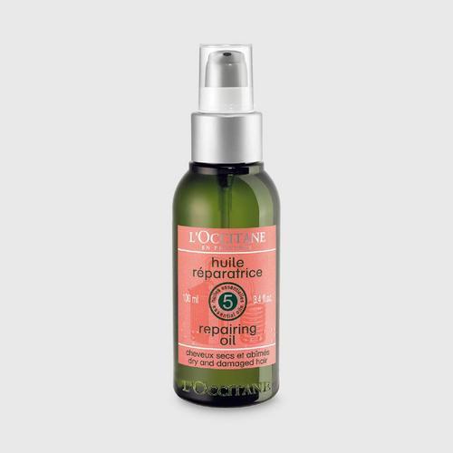 L'OCCITANE Aromachologie Repairing Hair Oil 100ml