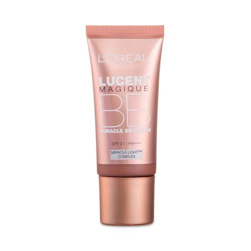 L'ORÉAL PARIS - Lucent Magique Miracle BB Cream - 30ml