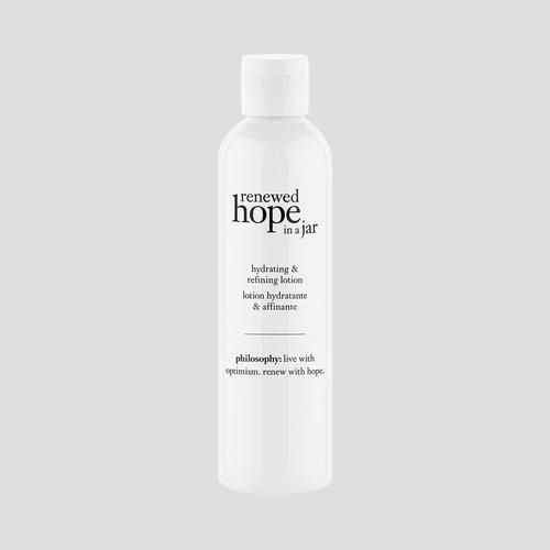 PHILOSOPHY Renewed Hope in a Jar Hydrating & Refining Lotion 240ml