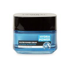 巴黎欧莱雅 - 水能保湿 - 保湿滋润霜 - 50ml - 男士护肤 - 护肤霜
