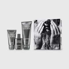 Clinique Great Skin I/II 3 Components / Carton