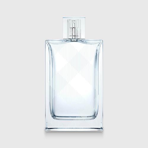 博柏利水清悦动淡香水 100 毫升
