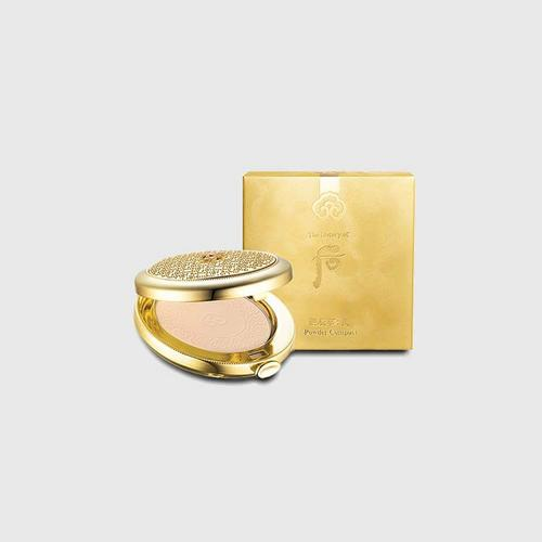 THE HISTORY OF WHOO Mi Powder Compact (No.2) 14 g