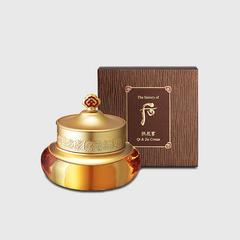 THE HISTORY OF WHOO Qi Jin Cream 50 ml