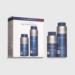 ClarinsMen Travel Exclusive Age Control Experts