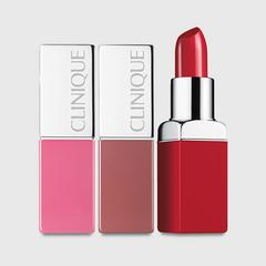 Clinique Lip Pop Trio  3 Components/Ctn