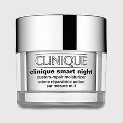 Clinique Smart Night Custom-Repair Moisturizer - Combination Oily (III) 1.7oz / 50ml