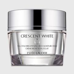 Estée Lauder Crescent White Full Cycle Brightening Rich Moisture Creme 50ml