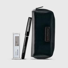 LIFETRONS 行动商务手写笔 - 豪华版 + 多功能手写触控笔