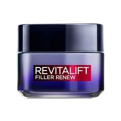 L'ORÉAL PARIS -Revitalift Filler Renew Night Cream 50ml