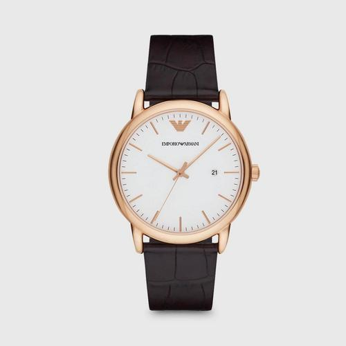 EMPORIO ARMANI Dress Watch 43mm