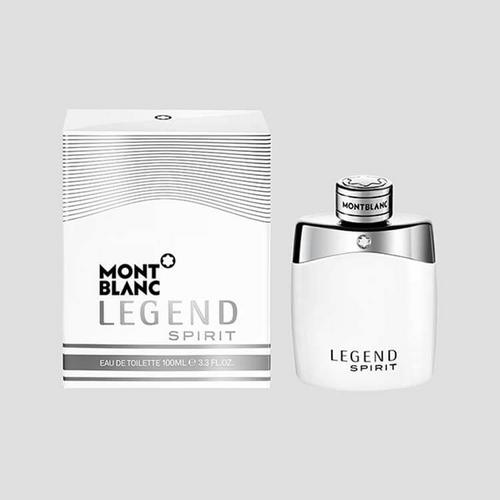 万宝龙 MONT BLANC Legend Spirit 淡香水 100ml