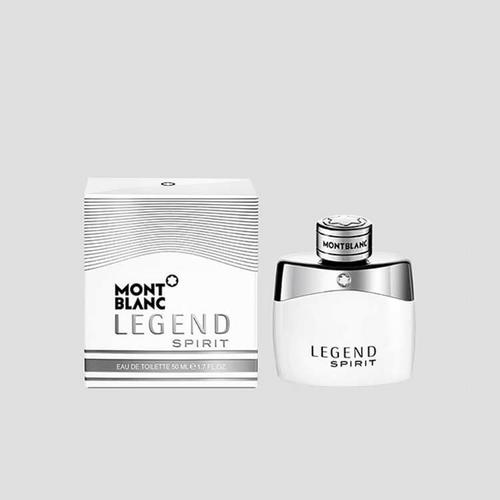 万宝龙 MONT BLANC Legend Spirit 淡香水 50ml
