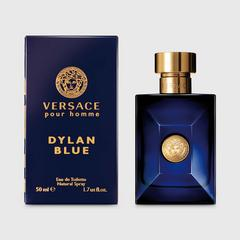 VERSACE Dylan Blue 男士香氛 EDT 50 ml
